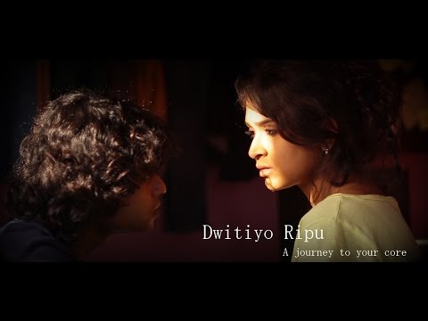 Dwitiyo Ripu | Bengali Full Movie