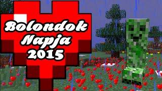 Béke és Szeretet! - Minecraft Snapshot 15w14a (2015 ÁPRILIS 1!!!)