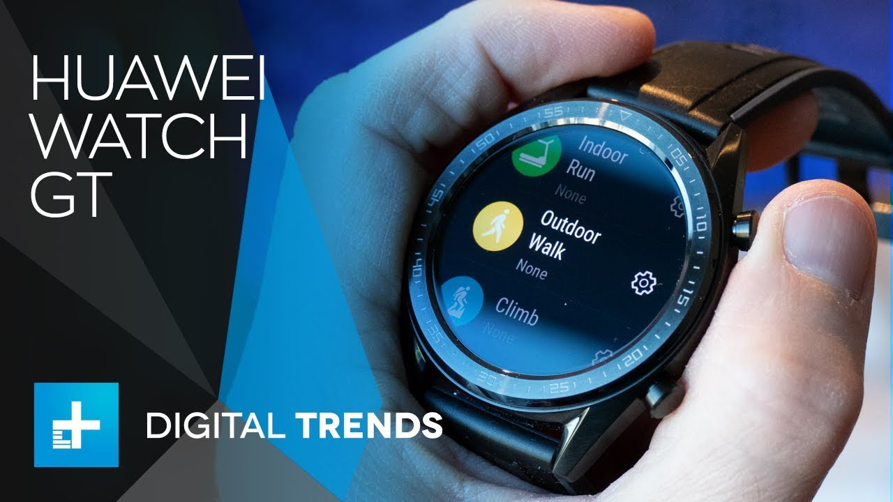 Huawei S Watch Gt Is All The Fitness Smartwatch You Need If You Exercise In Silence Youtube For men watch suunto 7 watch gold smart watch women male watch temeit haylou lld read huawei watch fit ki watches inokim oxo scooter. huawei s watch gt is all the fitness smartwatch you need if you exercise in silence