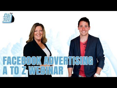 149: Facebook Advertising A to Z Webinar