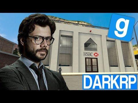 EL PROFESOR ! - Garry's Mod DarkRP