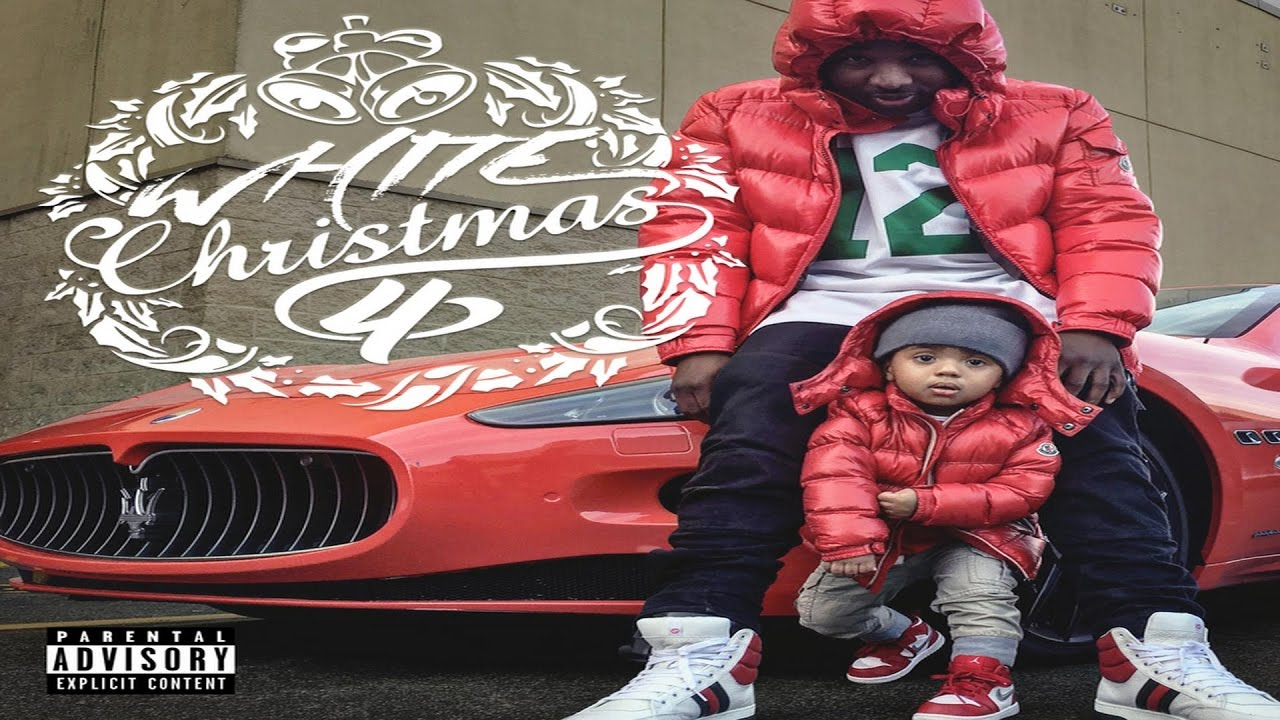 Troy Ave - White Christmas 4 (2017 Full Mixtape) @TroyAve - YouTube