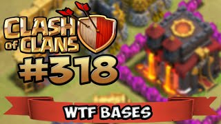 CLASH OF CLANS #318 ★ WTF GEGNER IM CW!!! ★ Let's Play COC ★ | German Deutsch HD |