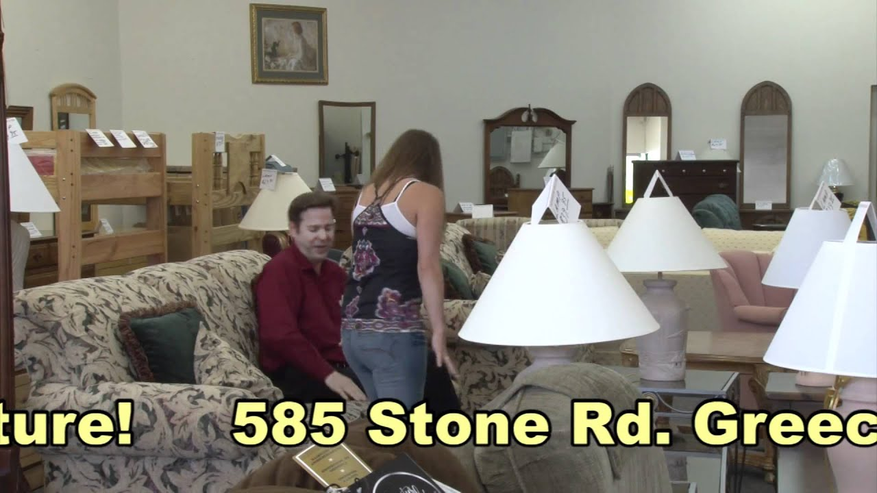 Furniture Stores In Rochester Ny C Z Furniture Bargain Prices New And Used Youtube