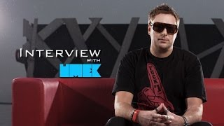 Interview with UMEK – EDM Nightlife Show