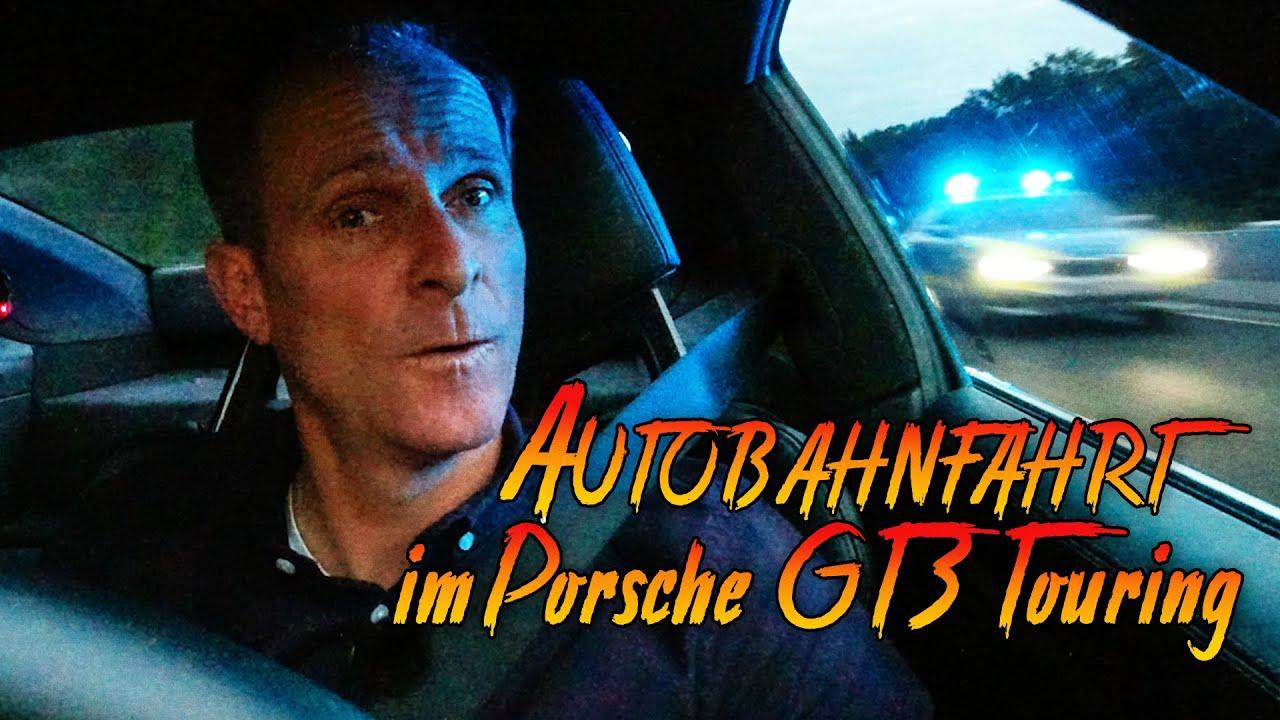 Download So muss ein Auto am Gas hängen! | Porsche GT3 Touring im Autobahntest | Matthias Malmedie
