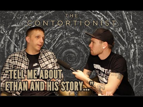 The Contortionist -  Michael Lessard -...