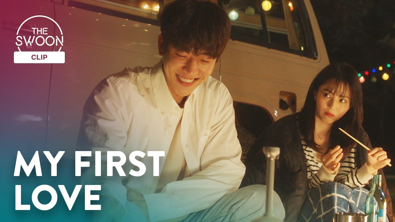 Chae Jong-hyeop confesses that Han So-hee was his first love | Nevertheless, Ep 6 [ENG SUB]