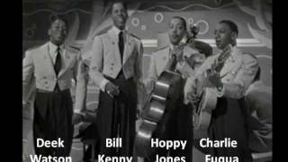 The Ink Spots - I Could Make You Care