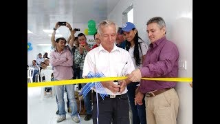 Productores de panela de Granada ya tienen su centro de acopio