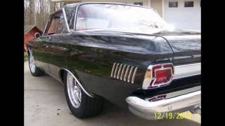 FOR SALE 1965 Plymouth Satellite IN ACHDALE  NC 27263