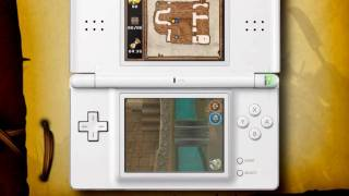 Meet the Minions in Overlord Minions Nintendo DS video game