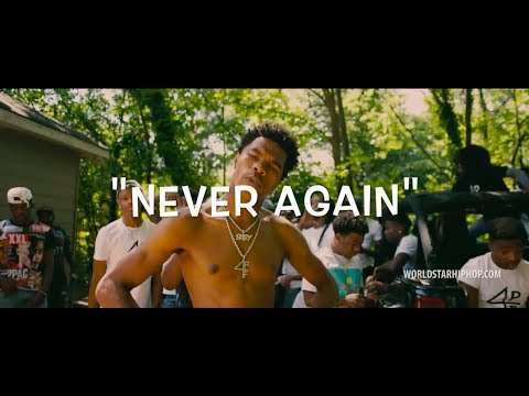 YFN Lucci x Lil Baby Type Beat Never Again