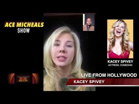 Kacey Spivey again