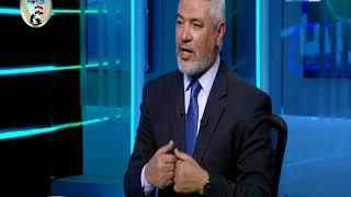 نمبر وان | حلقة الكابتن جمال عبد الحميد  (9 مارس 2019) مع الاعلامي ابراهيم فايق
