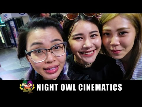 Vlog #8 - NOC Girls Went China!