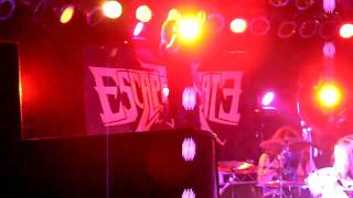 Escape The Fate- Situations (Live Soma San Diego 3/12/11)