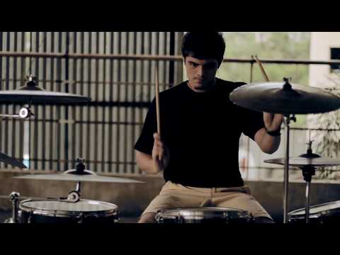Nachiket :- TesseracT - Of Mind: Nocturne (Drum Cover)