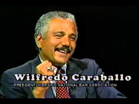 White Collar Crime Report - Wilfredo Caraballo, Esq.