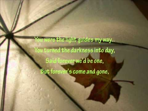 Lydia-Don't Leave me here with lyrics