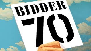 Bidder 70: Jailed For Climate Action (with George & Beth Gage) 1/4
