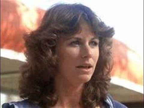Splat From The Past #76- Belinda Balaski Returns