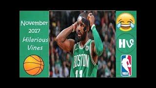 NBA Beat Drop Vines #4