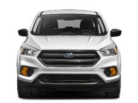 2018 Ford Escape - Hudson WI