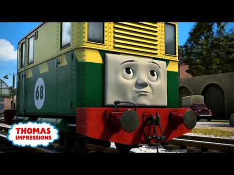 Thomas Impressions - Philip