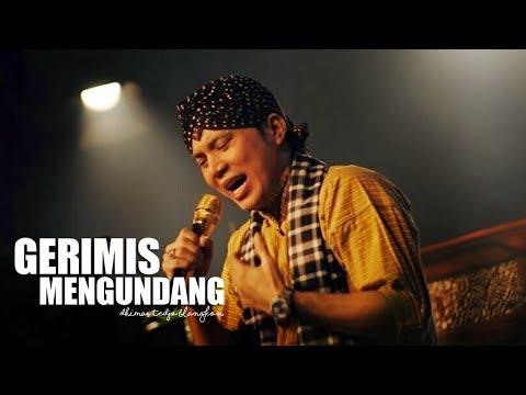 GERIMIS MENGUNDANG |  DHIMAS TEDJO BLANGKON