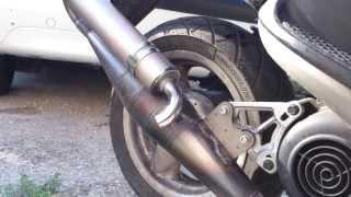 Ovetto 100cc pot technigas rs2