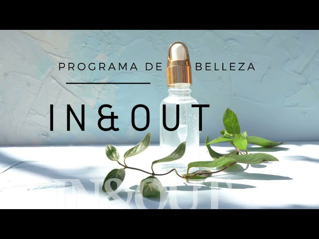 Belleza IN&OUT