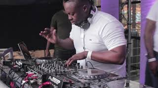 Sphectacula and DJ Naves ft Beast, Live at Dubane Spring Break