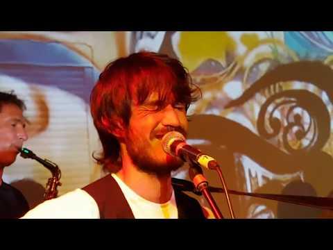 Live Music SESSION ATICO - EL PASO - La Palma 21.02.2020