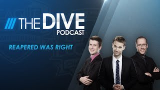 The Dive: Reapered was Right (Season 2, Episode 25)