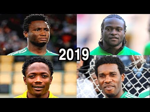 Top 10 Richest Footballers In Nigeria 2019