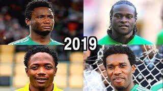 Top 10 Richest Footballers In Nigeria 2019
