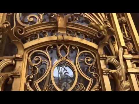 Culture on Live : visitez avec nous le Petit Palais !