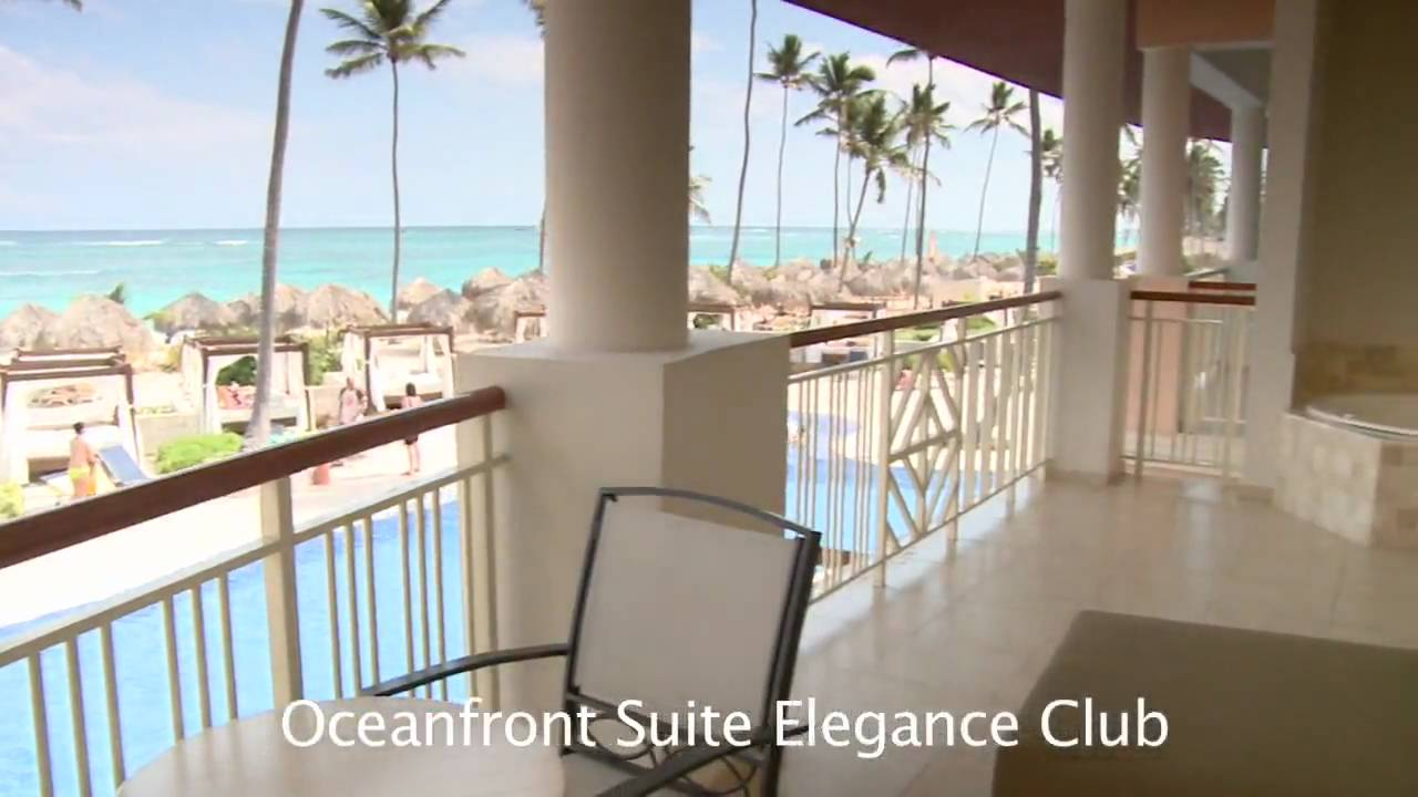 Excellence Punta Cana Rooms