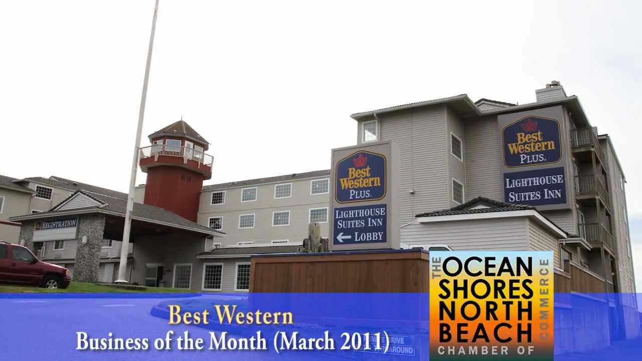Best Western Plus Lighthouse Suites