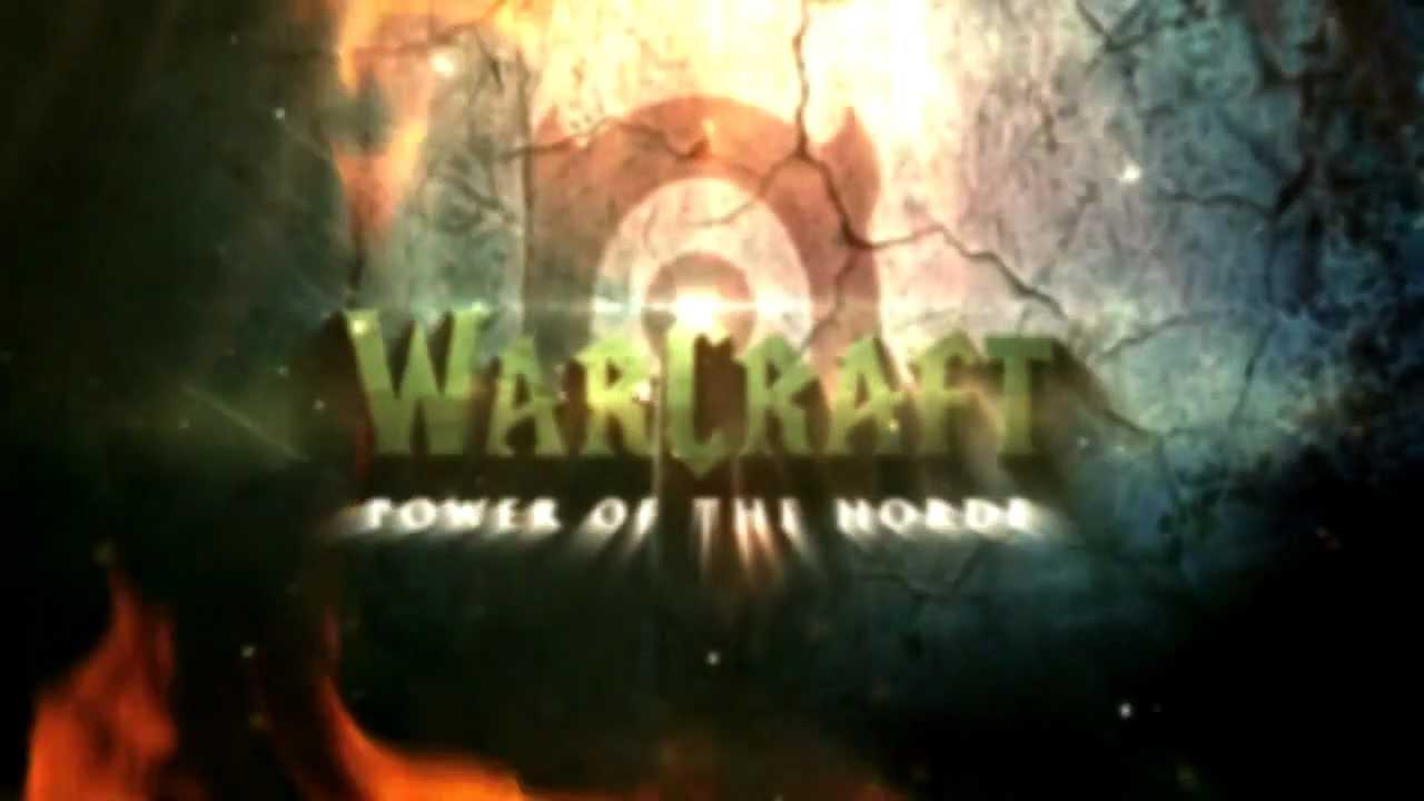 sony vegas pro 12 intro templates - world of warcraft logo - youtube, Powerpoint templates