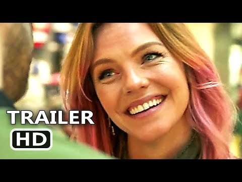 STANDING UP FALLING DOWN Trailer (2020) Billy Crystal, Drama Movie