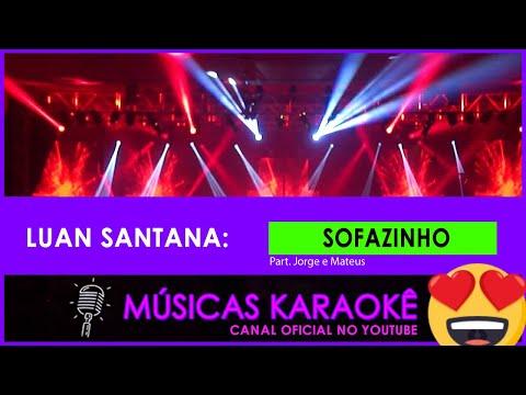 músicas-karaokê---sofazinho---luan-santana