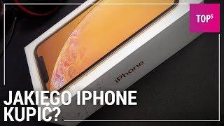 Jakiego iPhone kupić? TOP 5