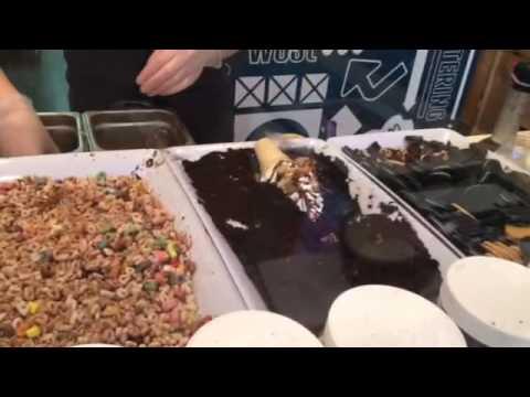 Junked Food Co. Toronto