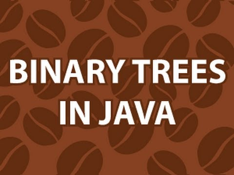 Java Binary Search Tree