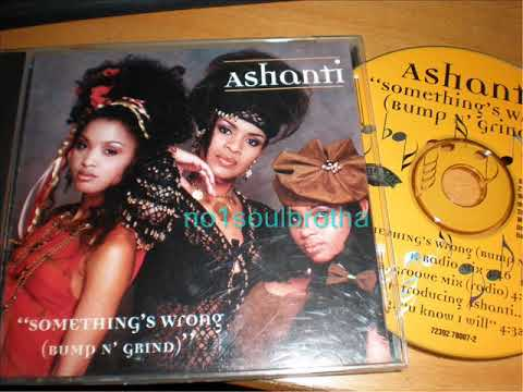 25 years ago, then-Twin Cities-based R&B group Ashanti called out R