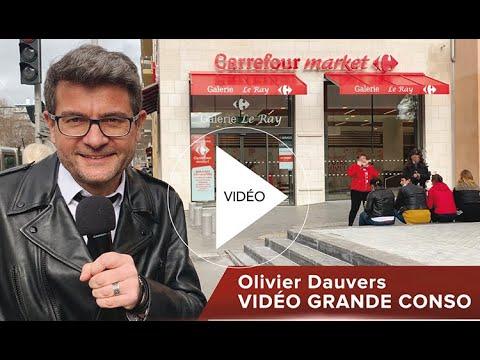 VGC Carrefour Market Nice