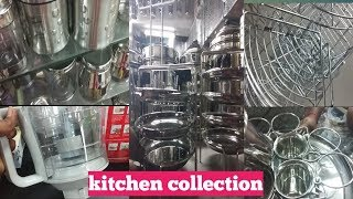 Kitchen collection shopping