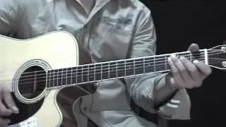 lesson 135 1 Westlife - My Love 기타 연주